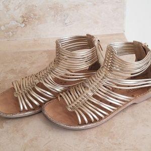 Seychelle sandal